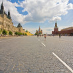Kremlin. Moscow. — Stock Photo