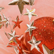 Christmas decoration — Foto de stock #1377884