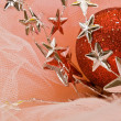 Christmas decoration — Stock Photo #1377900