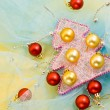 Christmas decoration — Stock Photo #1384728