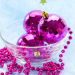 Christmas decoration — Stock Photo #1385026