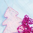 Christmas decoration — Stock Photo #1385131