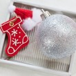 Christmas decoration — Foto de stock #1385829