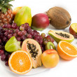 Fruit — Stock Photo #1386208