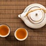 中国茶 — 图库照片