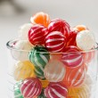 Stock Photo: Sugar candy