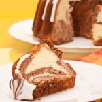 Cake — Stock Photo #1391071