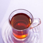 热茶 — 图库照片