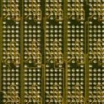 Technological background — Stock Photo