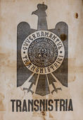 Transnistria — Foto de Stock