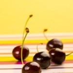 Cherries — Stock Photo #1423611