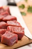 Nötkött — Stockfoto