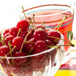 Cherries — Foto de stock #1441275