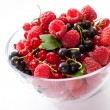 Royalty-Free Stock Photo: Berry