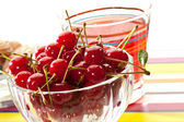 Cherries — Foto Stock
