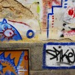 Graffiti — Stock Photo #1451748