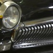 Royalty-Free Stock Photo: Car\'s headlight