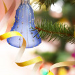 Christmas composition — Stock Photo #1457661