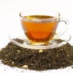 Tea — Stock Photo #1459792