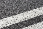 Asphalt road — Stock Photo