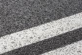 Strada asfaltata — Foto Stock