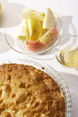 Apple-pie — Stock Photo