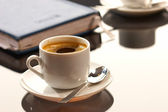 COFFEE BUSINESS — Foto de Stock