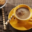 Stockfoto: Coffee still life