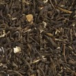 Tea leafs — Stock Photo #1460353