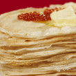 Stock Photo: Appetizing pancake