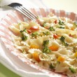 Cooked pasta 2 — Stock Photo