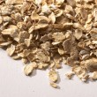 Stock Photo: Oaten flakes