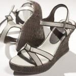 Sandals — Stock Photo #1465155