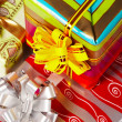 Gifts — Stock Photo #1465172