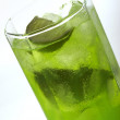 Lime's cocktail — Stock Photo #1465469