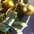 Christmas decoration - Foto de Stock