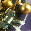 Christmas decoration — Stock Photo #1465731