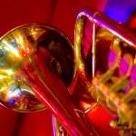Trumpet — Stock Photo #1467518