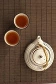 Ceremonia del té — Foto de Stock