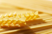 Macaroni-pasta — Stock Photo