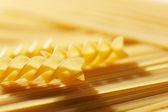 Macaroni-pasta — Stock Photo