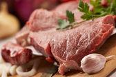 Beef — Stock Photo