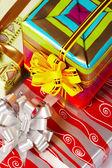 Gifts — Zdjęcie stockowe