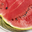 Water mellon — Stock Photo