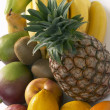 Fruit still life — Stock Photo #1471837