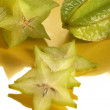 Royalty-Free Stock Photo: Carambola