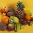 Fruit still life — Stock Photo