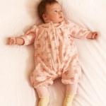 Baby — Stock Photo #1473584