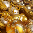 Christmas balls — Stock Photo #1474362