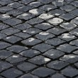 Stock Photo: Block pavement